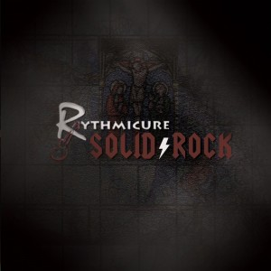 Rythmicure Cover